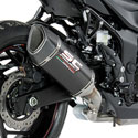17-18 Suzuki GSXS 750 SC-Project SC1-R Carbon Silencer