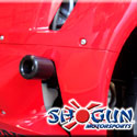 13-16 Honda CBR 600RR Shogun Non ABS No-Cut Frame Sliders