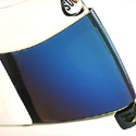 Suomy Spec-1R / Extreme Iridium Blue Replacement Shield