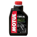 Motul Fork Oil Expert 5W Light 1 Liter