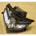 08-10 Suzuki GSXR 600/750 Used OEM Headlight Assembly