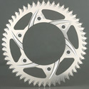 Vortex Rear Sprocket Suzuki GSXR600/750 Silver 520X43T