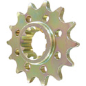 Drive Systems Front Sprocket GSXR/GSF/SV 600-1000 520 - 17 Teeth
