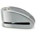 Xena Security Disc Lock Alarm - XX15 Stainless Steel Body & Lid